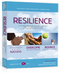 Learn about our resilience audiotape program.